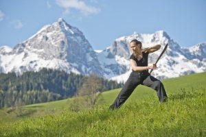 TOG CHÖD - Schwert der Weisheit zum Kennenlernen @ Initative für Achtsamkeit und Mitgefühl