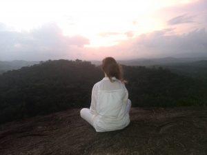 Meditationswochenende Ausflug in die Stille mit Sandra Jahnke @ Initative für Achtsamkeit und Mitgefühl