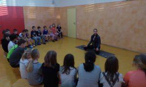 Level I Weiterbildungstag Yoga & Achtsamkeit & Meditation mit Kindern