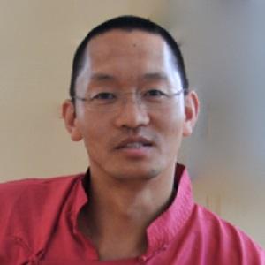 """Workshop mit Loten Dahortsang """"Achtsamkeitsmeditation & """"LuJong Heilyoga"""" @ Center für Achtsamkeit und Mitgefühl"""